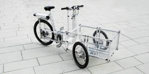 XYZ Cargo Trike